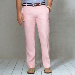 Polo Ralph Lauren Pink Casual Pants